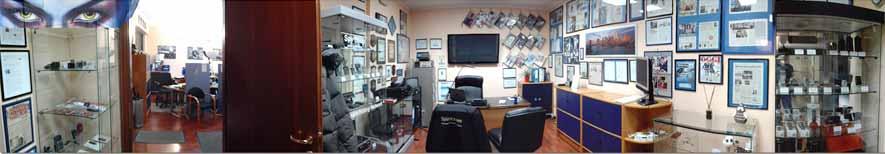Microspie e Telecamere Spia Roma Polinet Srl interno