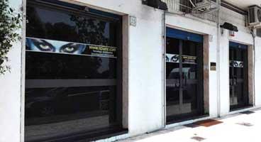 Microspie Roma negozio Polinet Srl Montesacro Talenti
