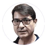 Francesco Polimeni responsabile Polinet Srl