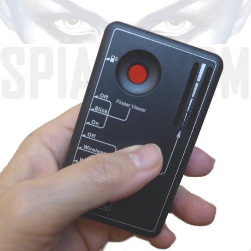 Acquista il nuovo rilevatore di telecamere portatile